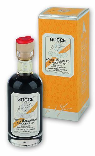 J0120 Balsamic Vinegar of Modena IGP